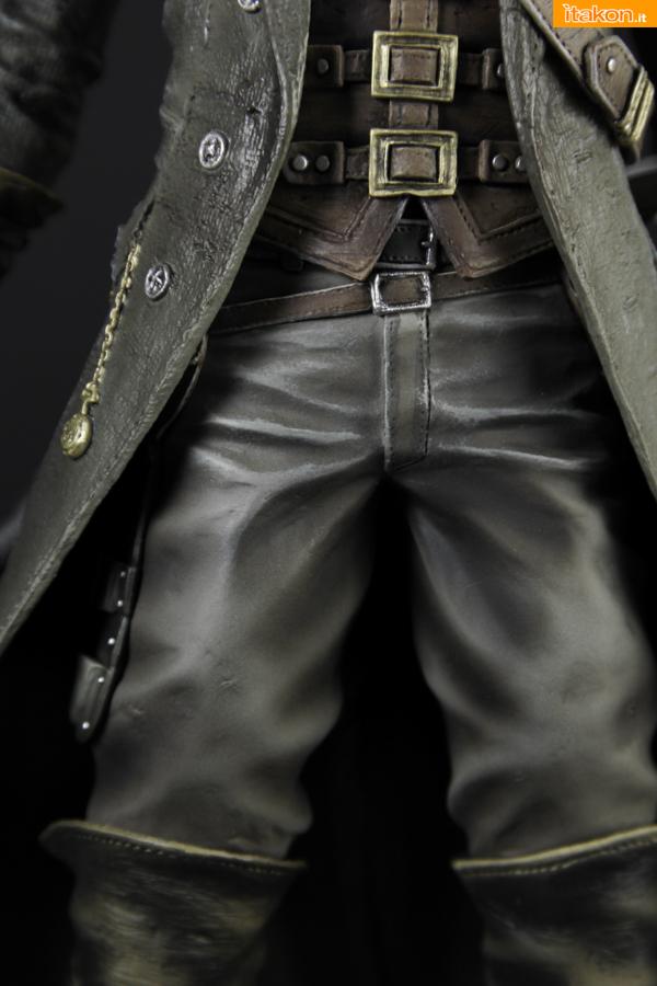 The_Hunter_Bloodborne_Gecco 52