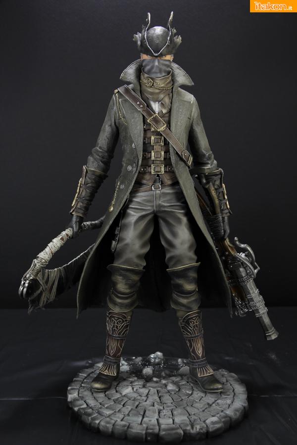 The_Hunter_Bloodborne_Gecco 66