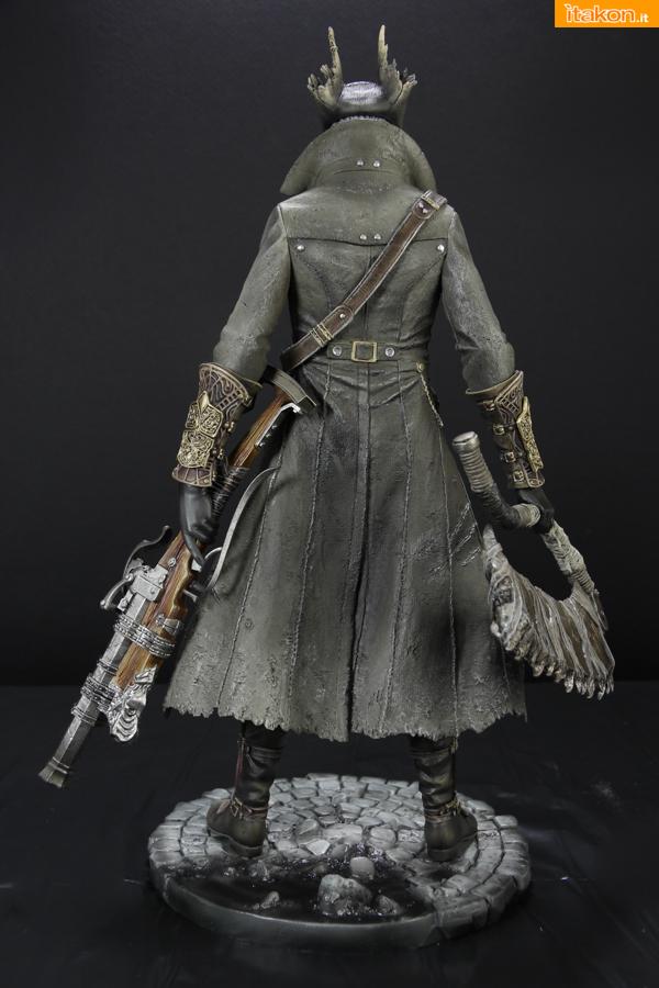 The_Hunter_Bloodborne_Gecco 69