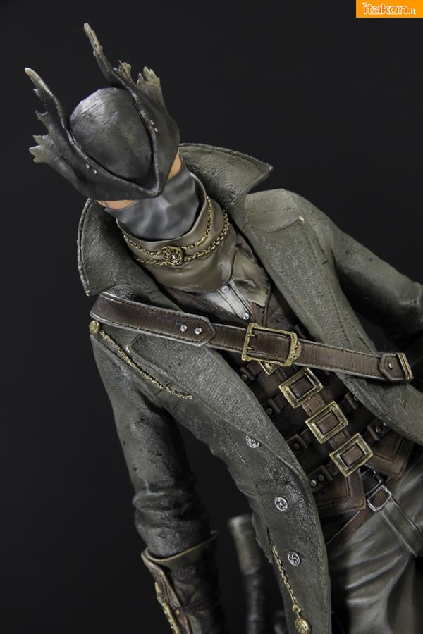 The_Hunter_Bloodborne_Gecco 77