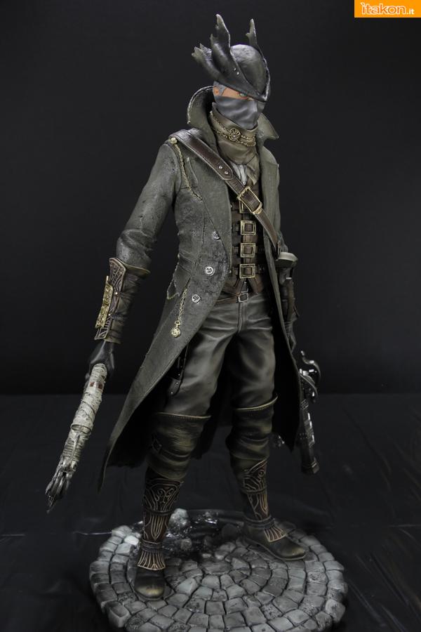 The_Hunter_Bloodborne_Gecco 81