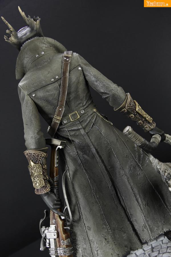 The_Hunter_Bloodborne_Gecco 83