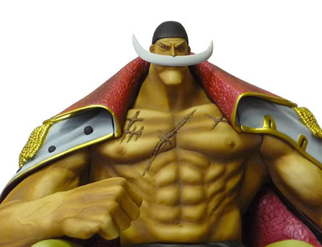 Whitebeard - One Piece - PLEX preorder 20