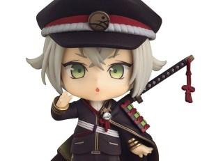 Hotarumaru Nendoroid Touken Ranbu OR pic 20