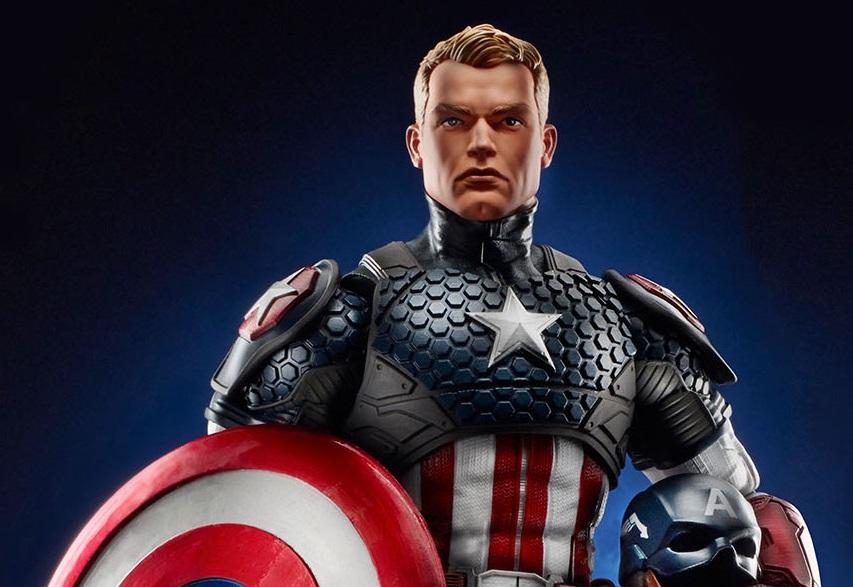 Marvel-Legends-12-Inch-Civil-War-Captain-America
