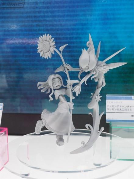 """Lilimon & Tachikawa Mimi linea G.E.G. da """"Digimon Tamers"""""""