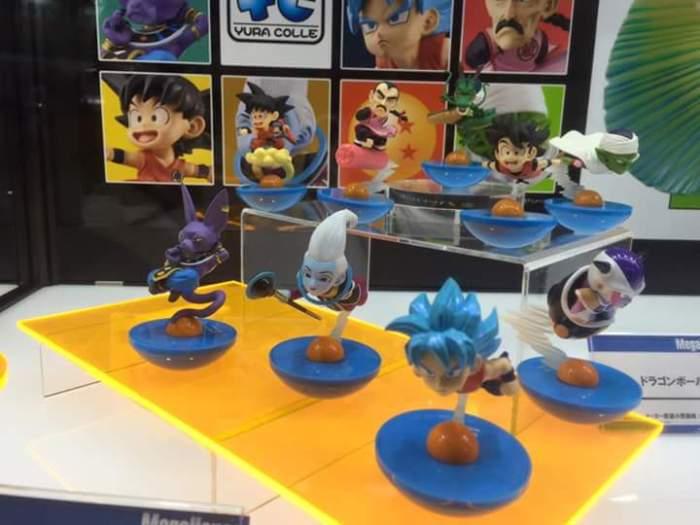 Yura Colle Dragon Ball Super