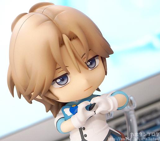 Nendoroid En Yufuin - Cute High Earth Defense Club Love - GSC preview 06