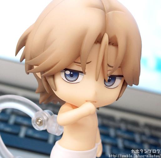 Nendoroid En Yufuin - Cute High Earth Defense Club Love - GSC preview 09