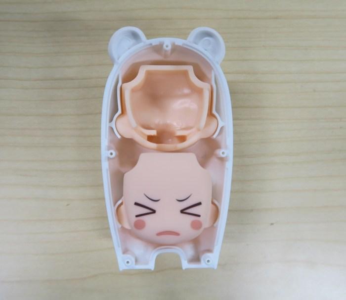 Nendoroid More Bear - Good Smile Company Wonder Fest pics 08