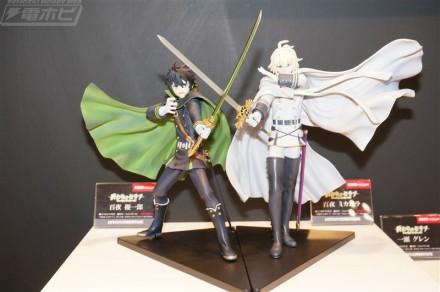 """Hyakuya Yuuichirou e Hyakuya Mikaela da """"Owari no Seraph"""" (Seraph of the end)"""