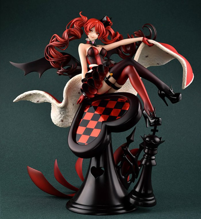 queen of hearts - myethos - preordini - 2