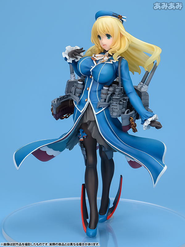 Atago - KanColle - Ques Q Gallery 02