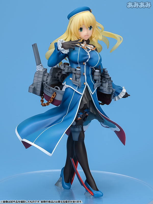 Atago - KanColle - Ques Q Gallery 08