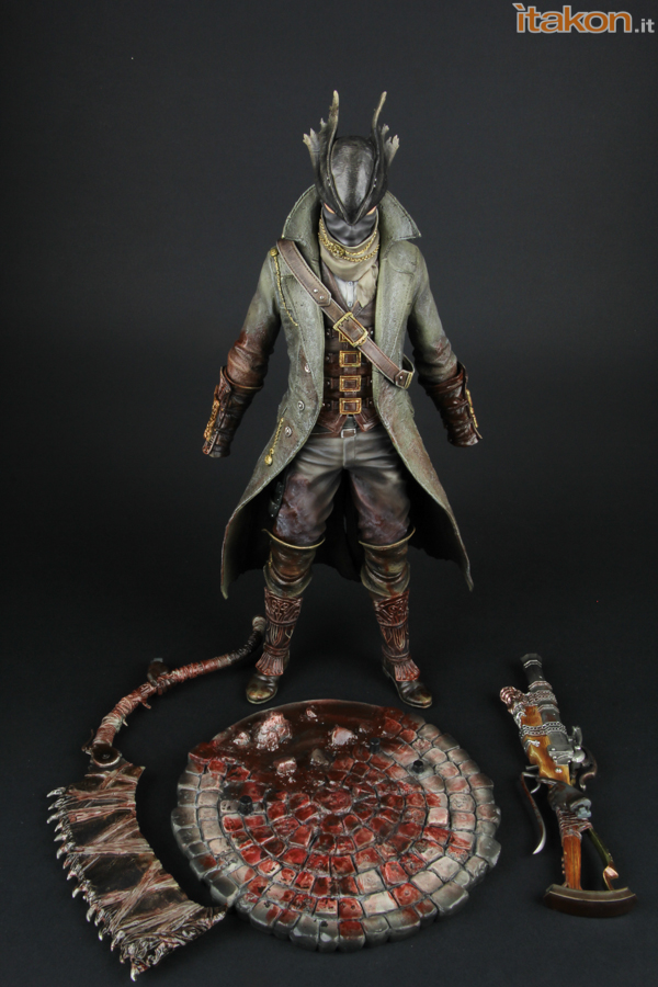 Bloodborne_Puddle_of_ Blood_Gecco16