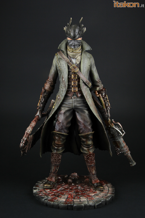 Bloodborne_Puddle_of_ Blood_Gecco56