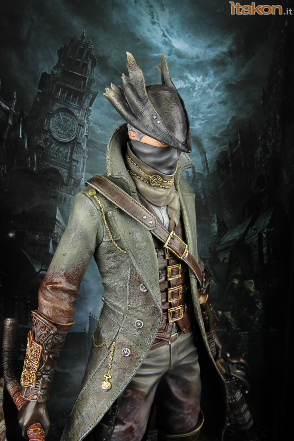 Bloodborne_Puddle_of_ Blood_Gecco71