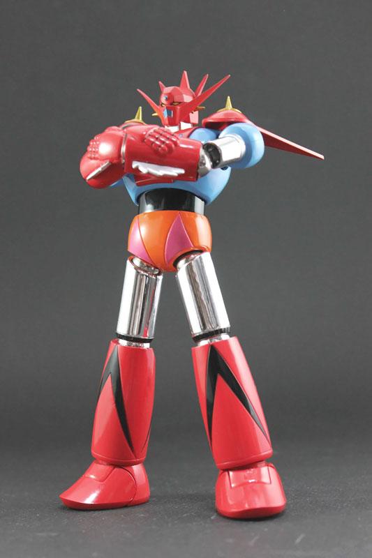 Getter Robo G Getter Dragon Comic Ver. Dynamite Action! No.36 di Evolution Toy Itakon.it -0005