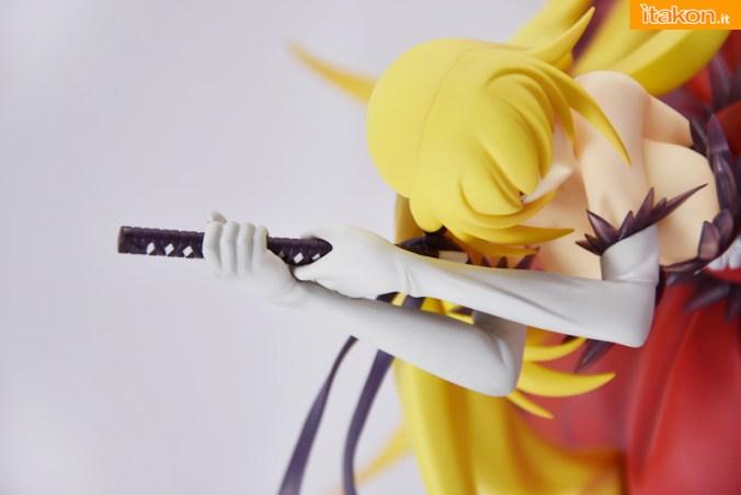 Kiss-shot Acerola-orion Heart-under-blade - Good Smile Company - Recensione - Foto 67