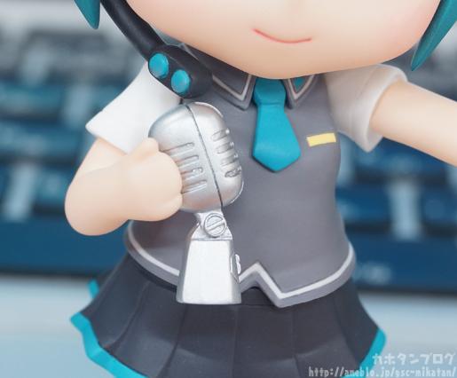 Nendoorid co-de Hatsune Miku Ha2ne Miku Co-de GSC pics 02