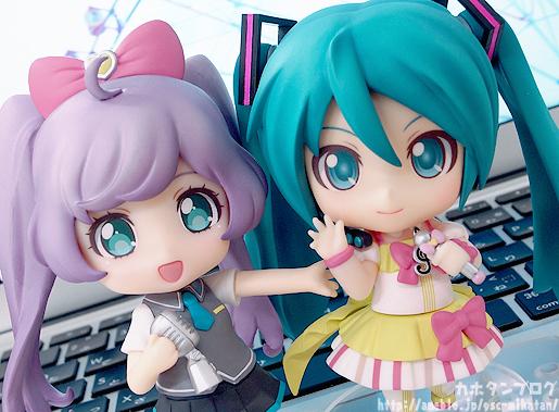 Nendoorid co-de Hatsune Miku Ha2ne Miku Co-de GSC pics 04