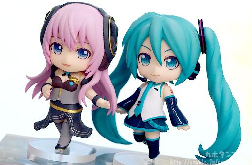 Nendoroid Petit Hatsune Miku Renewal GSC preview 11