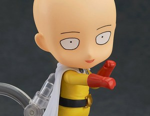 Nendoroid Saitama One Punch Man rerelease 20