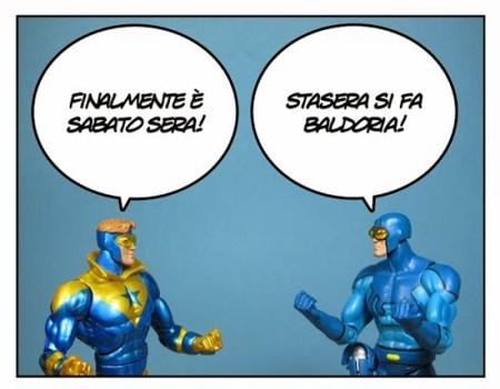 Sabato sera in the club a-01