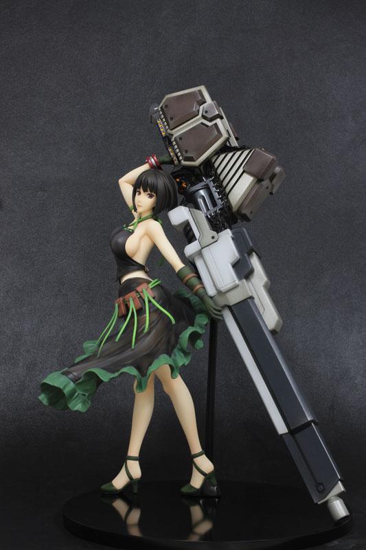 Sakuya Tachibana - GOD EATER - PLUM Preorder 13