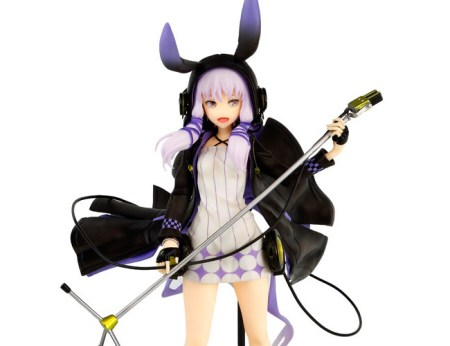 Yukari Yuzuki Lin - Vocaloid - Pulchra pre 20