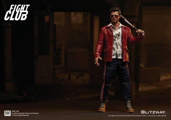 """[Blitzway] Fight Club - Tyler Durden """"Red Jacket Ver."""" 1/6 12417895_1169401993094791_2650972651471740436_n"""