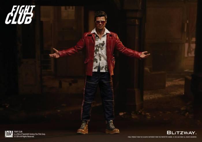 """[Blitzway] Fight Club - Tyler Durden """"Red Jacket Ver."""" 1/6 12928243_1169402006428123_1406201867586748519_n"""