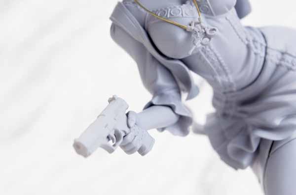 Aoi Sakurai - Rail Wars - Broccoli prototype 10
