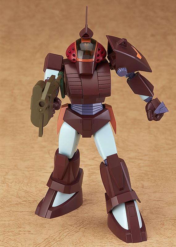 Combat Armors Max Soltic H102 Bushman Max Factory pre 04