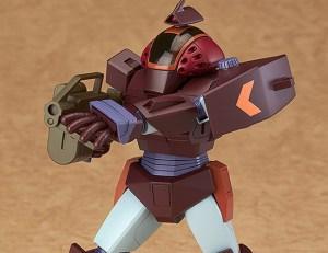 Combat Armors Max Soltic H102 Bushman Max Factory pre 20