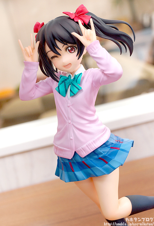 FREEing Love Live Photogallery 11