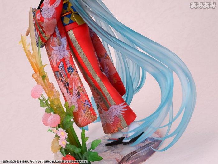 Miku Hatsune Hanairogoromo Stronger photogallery 22