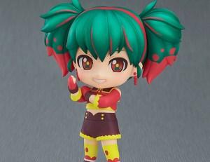 Miku Hatsune Raspberryism Co-de Nendoroid GSC pre 20
