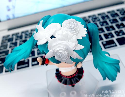 Nendoroid Co-de Miku hatsune Breathe With You Co-de GSC pics 03