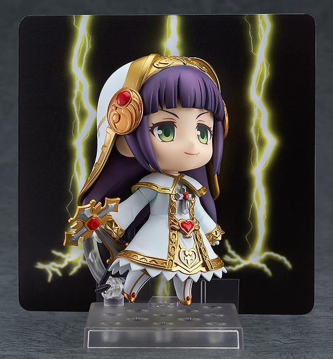 Nendoroid Mira Fenrietta - Shironeko Project - GSC pre 04