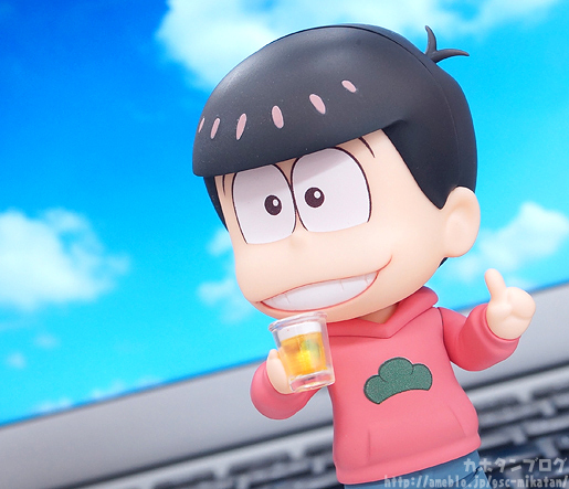 Nendoroid Osomatsu-san GSC preview 03