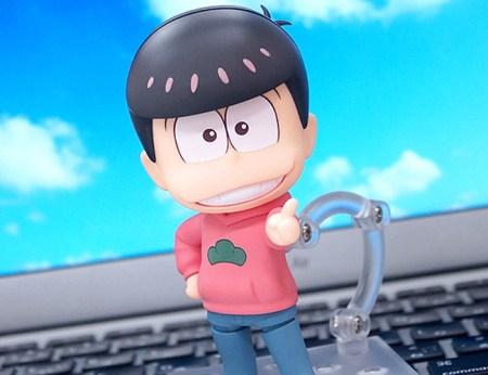 Nendoroid Osomatsu-san GSC preview 20