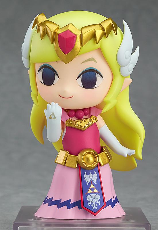 Nendoroid Zelda The Wind Waker HD GSC pre 03