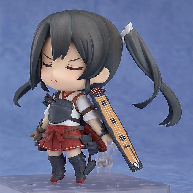 Nendoroid Zuikaku KanColle GSC preorder 05