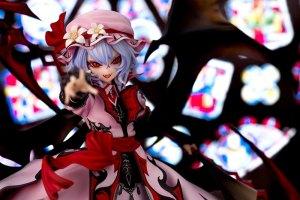 Remilia Scarlet Koumajou Densetsu - Touhou Project - Ques Q pre 23