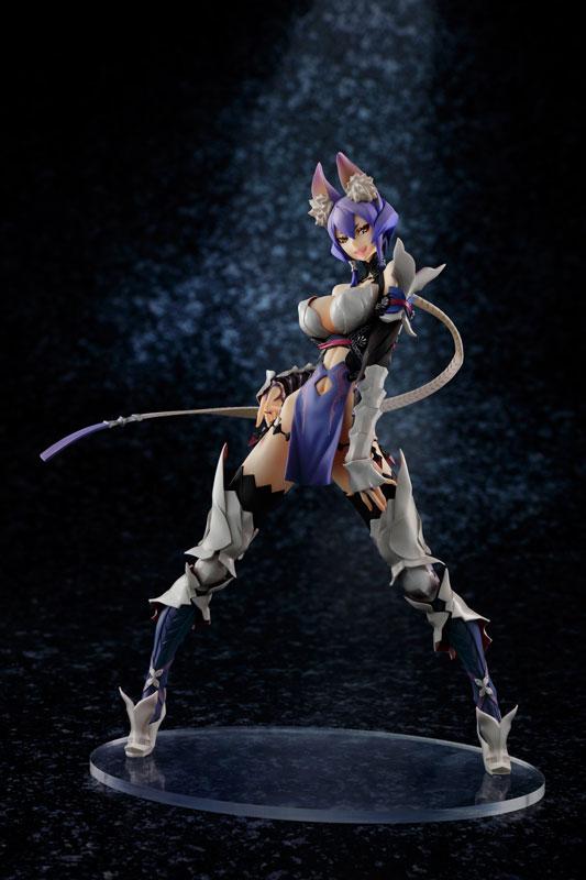Rune Knight - 7th Dragon III Code VFD - Vertex pre 01