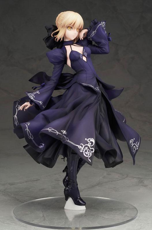 Saber Alter Dress - Fate Grand Order - ALTER pre 02