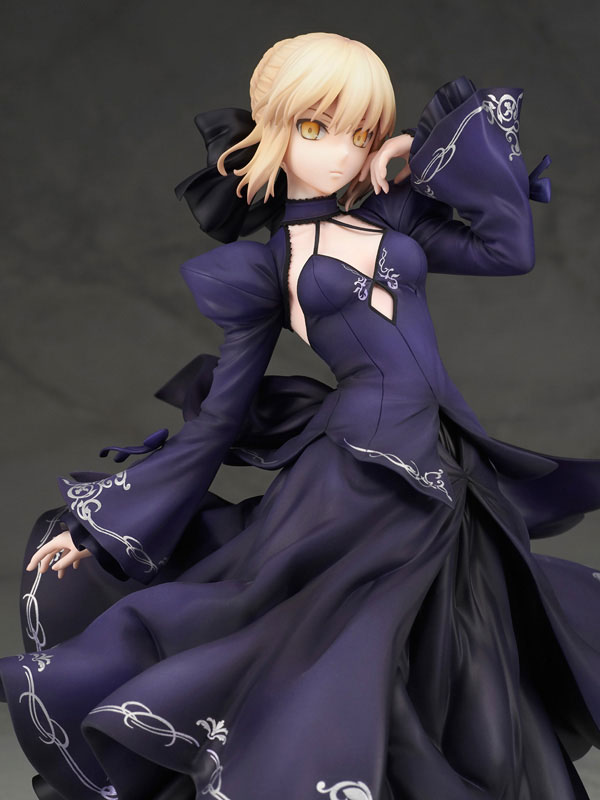 Saber Alter Dress - Fate Grand Order - ALTER pre 06