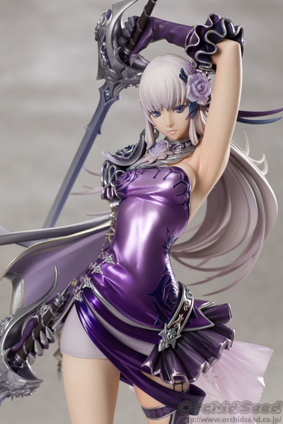 Shadow Wing - Aion - Orchid Seed anteprima 03