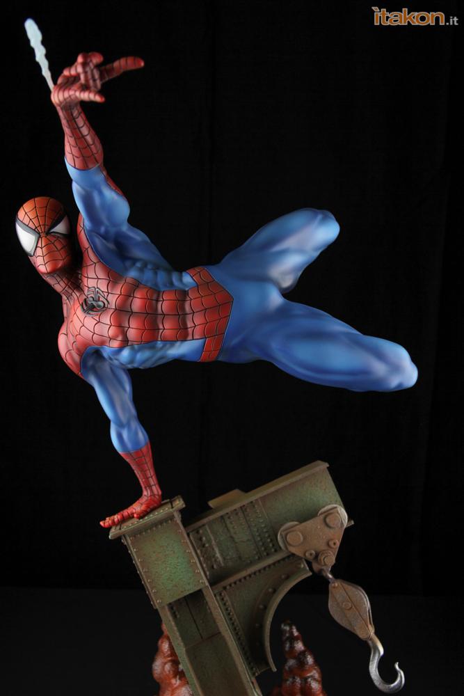 Spider-Man PF01